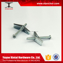 M5*90 Spring Toggle/Gravity Toggle Bolt/Fastening Knurled Nut