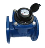 Removable element woltman cold (hot) water meter