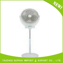 Factory directly provide high quality cordless fan