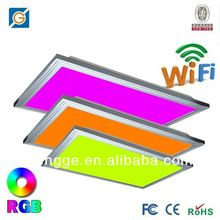 wifi rgb matching wall and ceiling lights