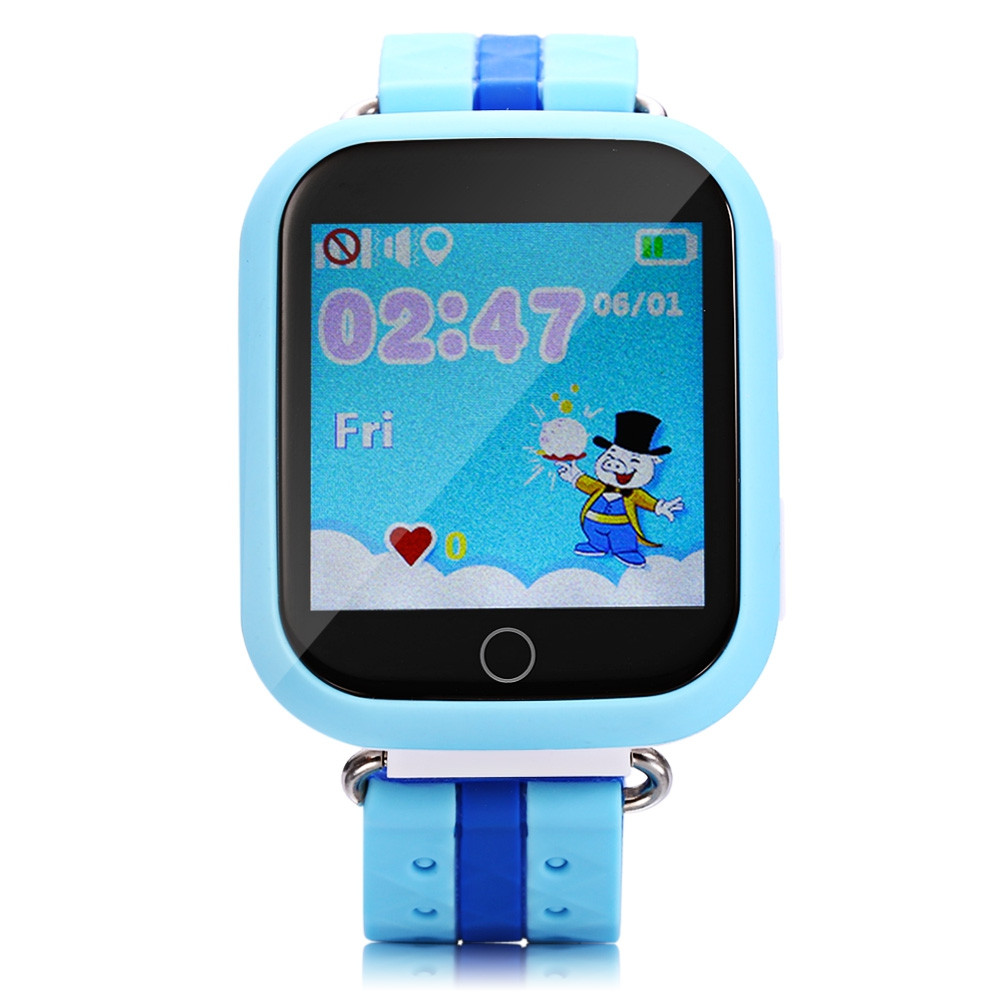 <strong>wifi</strong> smart watch for kids with gps and phone/mini candy color kid watch gps tracker/gps child locator watch with <strong>wifi</strong>