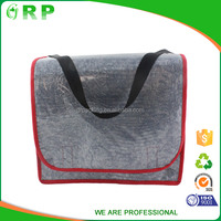 Most popular environmental using water bottle cooler bag