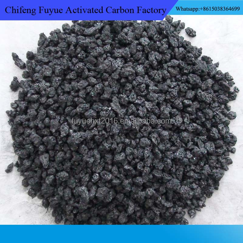 Factory Directly Supply Green Petroleum Coke