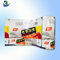 OEM Chinese Manufacuturer Plastic Wrapping Film