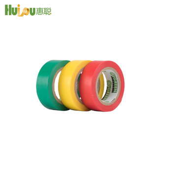 OEM Rubber Adhesive PVC Electrical Insulating Tape