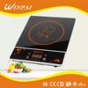 Cheap Price OEM Design Button Control 2000W Electric Induction Cooker
