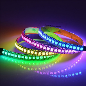 pixel led 144 ws2812b digital led strip 144 pcs LED