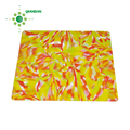 custom non-stick food grade silicone pastry baking mat