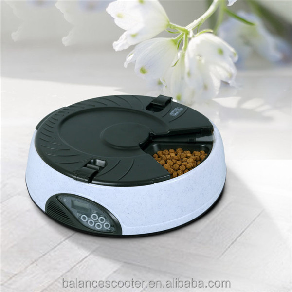 Cat design automatic feeder electronic, portable cattle feeder, sensor pet food dispenser for dogs
