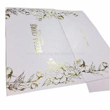 High quality plain white new design shoes shipping packing carton shipping white <strong>paper</strong> box