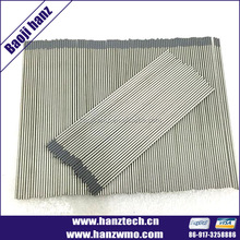 Tungsten electrode used for tungsten electrode grinder