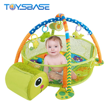 New Turtle Carpet - Multifunction Play Mat Baby Activity Gym