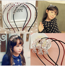 Women Fashion Crystal <strong>Hair</strong> <strong>Accessory</strong> ,Latest Designs Pearl hairband,Alloy <strong>Hair</strong> Band