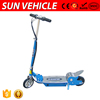 Wholesale 120W 24V Mini Folding Scooter, Electric Motorcycle For Kids