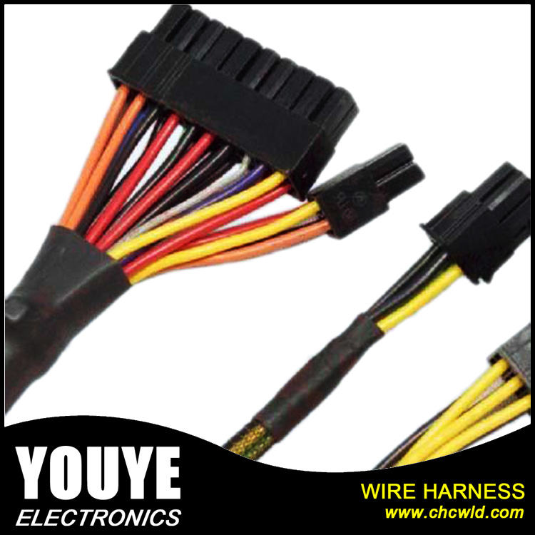 automotive wire harness view auto wiring harness chcwld product details from guangzhou city