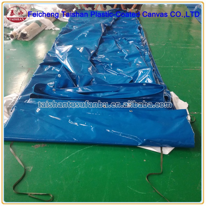 China manufacturer tarpaulin design maker manufactured in