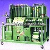 Model ZLZ multi-function Used Transformer Oil Purifier and Regeneration Plant