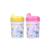 Jinhua baby products wholesale plastic sippy cup and water bottle