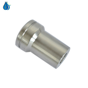 WP high quality water jet hydraulic piston for waterjet cutting machine