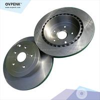 Rear Brake Disc For JEEP impreza WRX/STI/ Legacy 4 2.5 05-08 26700-fe050 Auto Parts