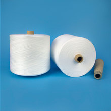 Factory Price of 100 Spun Polyester Sewing Thread Yarn 40S 2 40/2