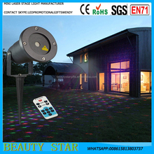 Top IP65 Waterproof Elf Christmas Lights Red Green Moving Twinkle Outdoor Christmas Laser Lights Projector Decorations For Home