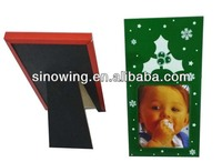 Aluminum colorful Small Picture Frame ZDC1