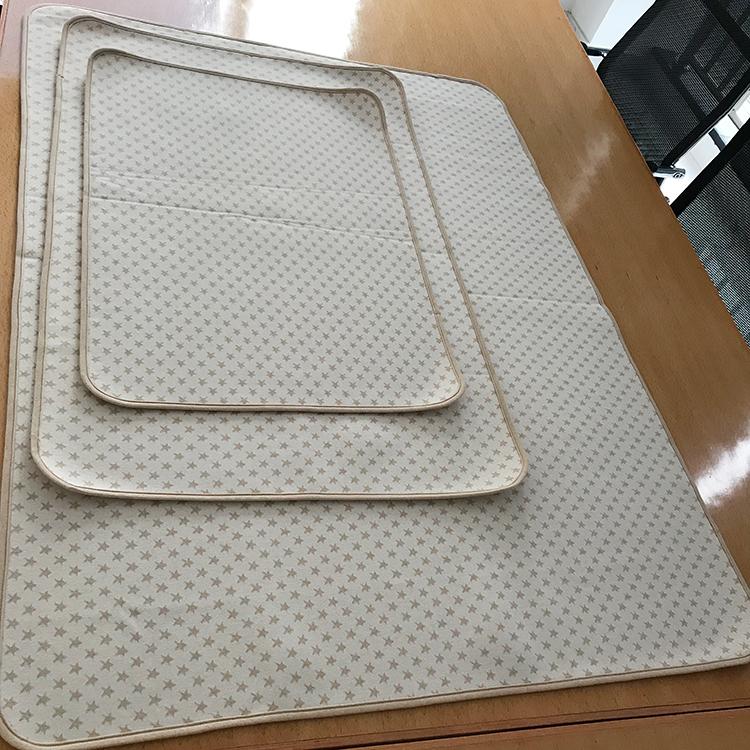 Organic waterproof fire resistant mattress cover baby bassinet mattress baby folding mattress - Jozy Mattress | Jozy.net