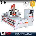ATC machine woodworking 8 tools changing
