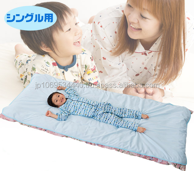 Polyester waterproof bedwetting bedding linen for nursing care