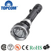 Waterproof 1000 Lumens XM-L2 LED Diving Flashlight UnderWater Bright LED Lighting Lamp Dive Lights Torch for Diving