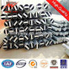 electric galvanized steel power pole,electric wooden poles,galvanized steel fence poles