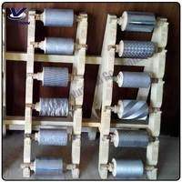 embossing roller for napkin paper