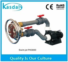 Swimming pool training equipment spa jet water jet pump price 2017 hot sale