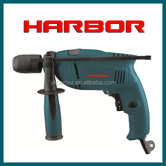 HB-ID023 YongKang HARBOR power tools bulk rotary hammer spare parts electric tapping drill