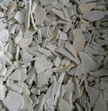 pvc scrap regrind white colour of pvc pipes and window profiles