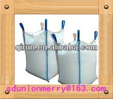 100% virgin pp big bag 1500kg for ore and mining made in China