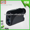 china OEM product Aite brand pocket golf laser rangefinder golf playing equipment