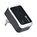 newest 2018 Qualcomm quick QC 2.0 QC 3.0 fast wireless wall usb charger
