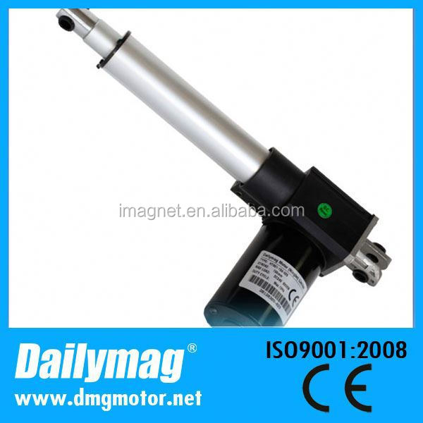 12v Dc Motor Car Linear Actuator Ip65