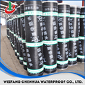 Torch on waterproof membrane 3mm 4mm