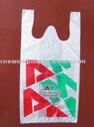 PE shopping bag
