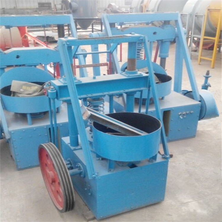 Energy-saving Coal/charcoal/Honeycomb Briquette Machine At Reasonable Price