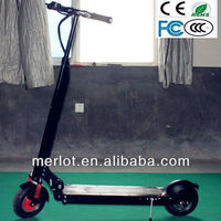 10.5ah /15.4ah/18.2Ah EEC longest distance foldable brushless portable motor folding electric mini scooter