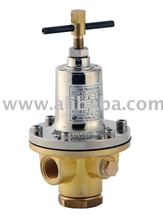 HY-NGR-400 LNG Regulator