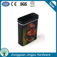 Wholesale Small Packaging Metal Tin Boxes