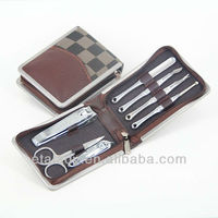 Promotional mini pedicure set manicure set promotional