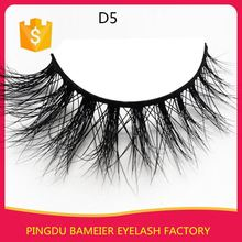 free fake eyelashes J B C D L curl wholesale
