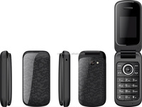 cheap price 1.8inch flip mobile phone