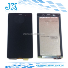 full oem lcd display For Sony Xperia Z3 lcd screen with digitizer